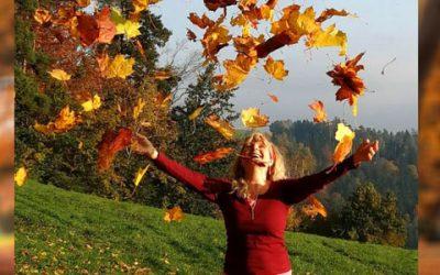 Wunderschöne Herbstzeit